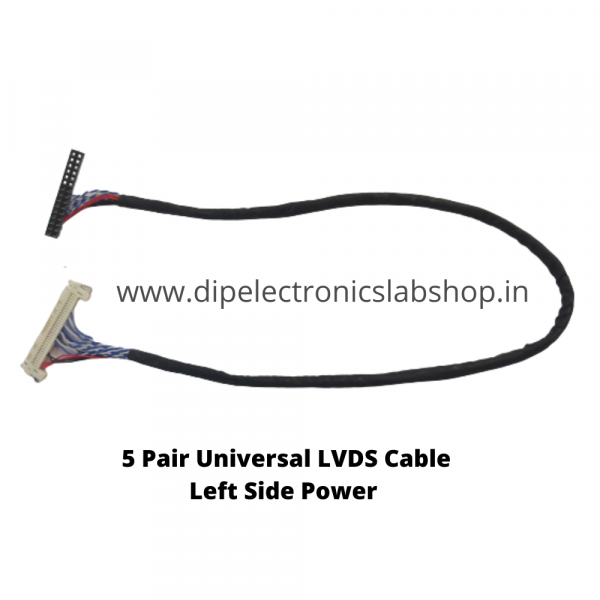 universal lvds cable