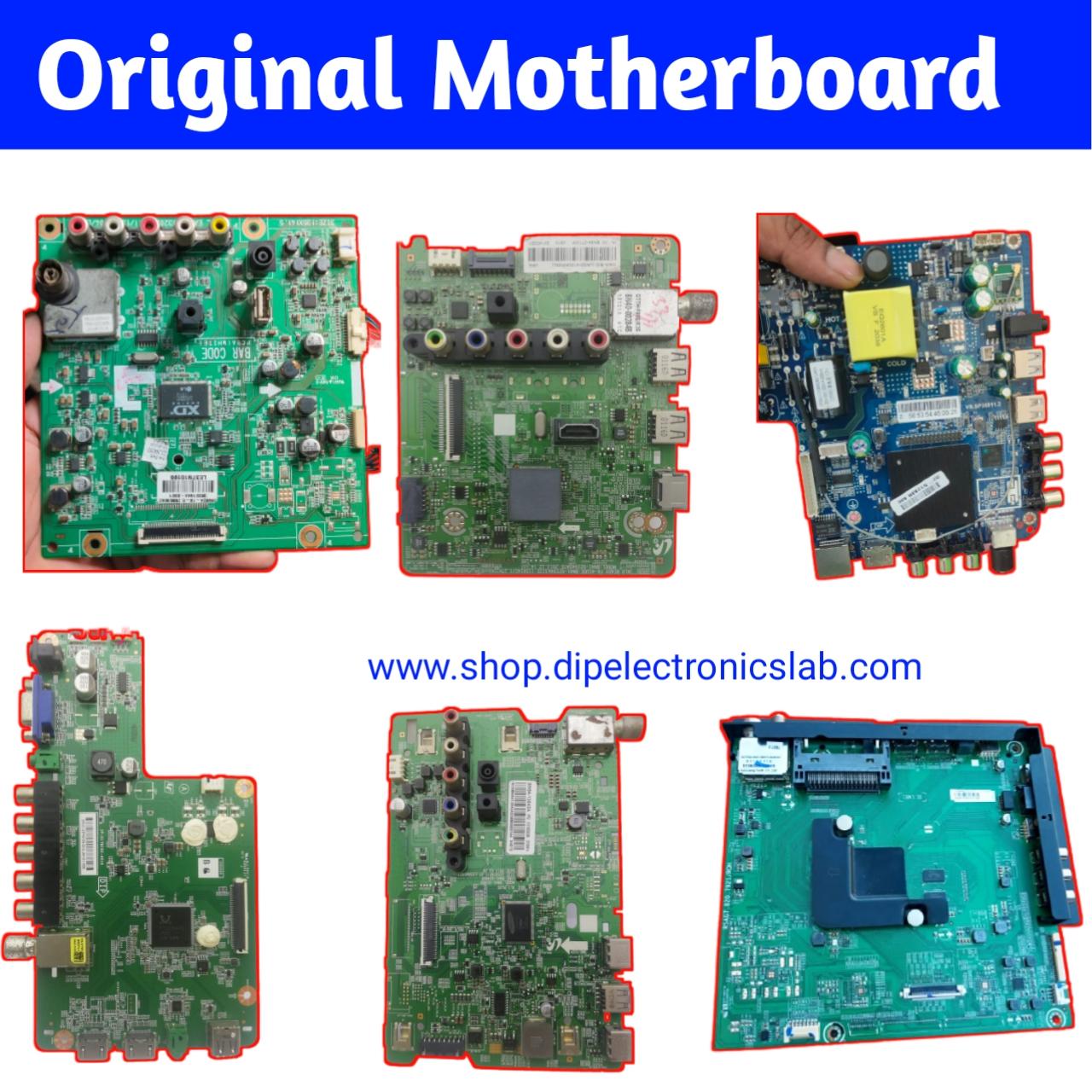 led tv motherboard