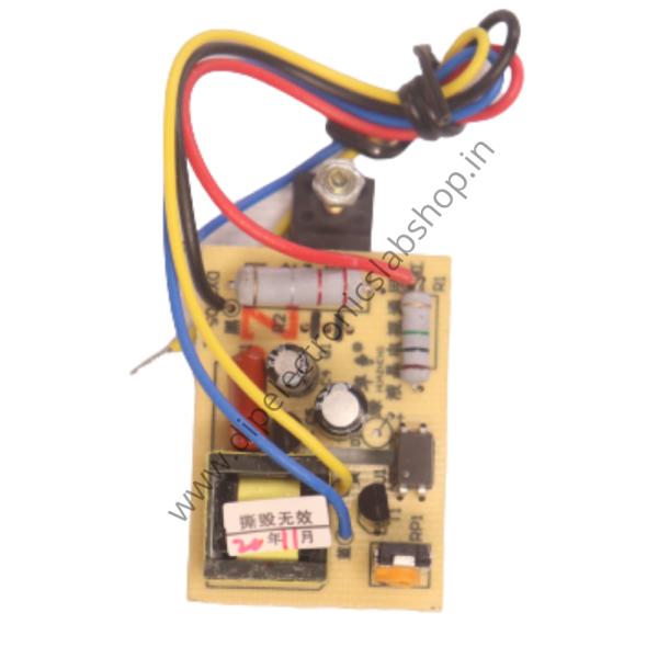 5 24 power module for tv power supply repair