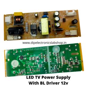 led tv universal power supply