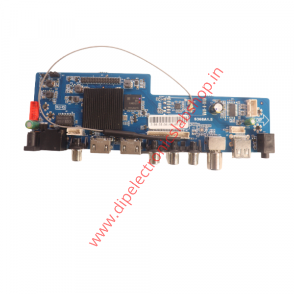 u11 type android motherboard front site 2