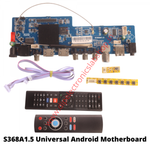 u11 type android motherboard
