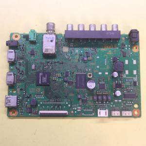 original motherboard of sony tv kdl model