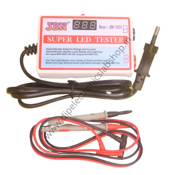 led tv backlight tester