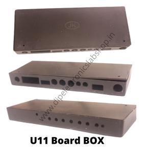 universal board plastic box