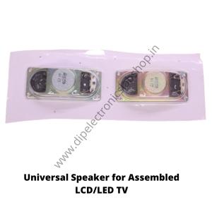 led tv speaker