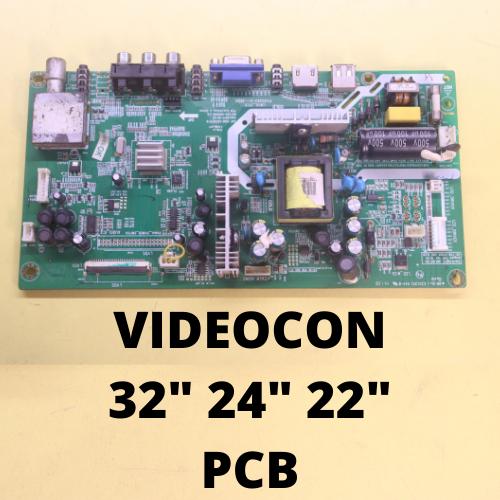 videocon tv original motherboard