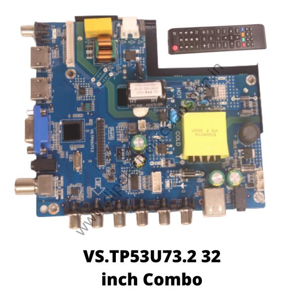 32 inch led tv universal board